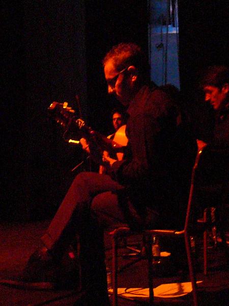 Reflejos de Luna (6-6-2009)