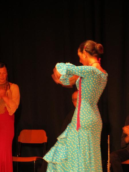 Rutas Flamencas (16-6-2012)